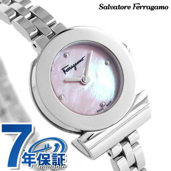 腕時計, レディース腕時計  FBF070017 Salvatore Ferragamo