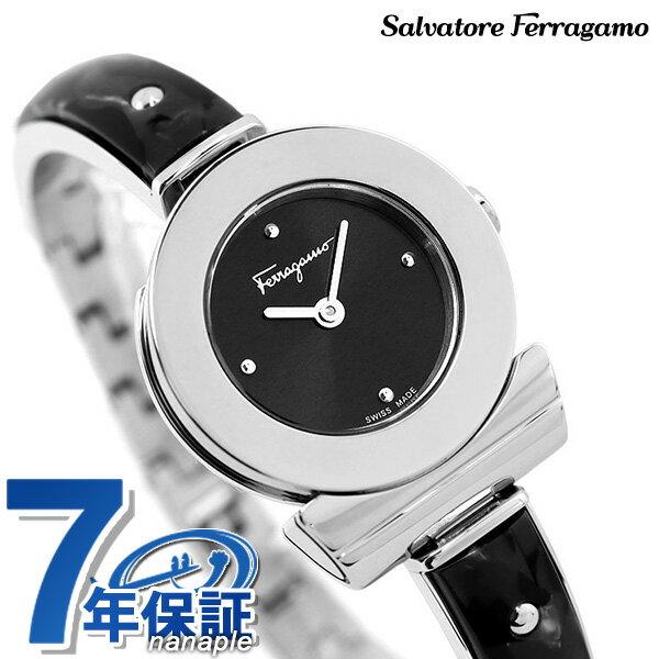 腕時計, レディース腕時計 10522 25mm FII010015 Ferragamo