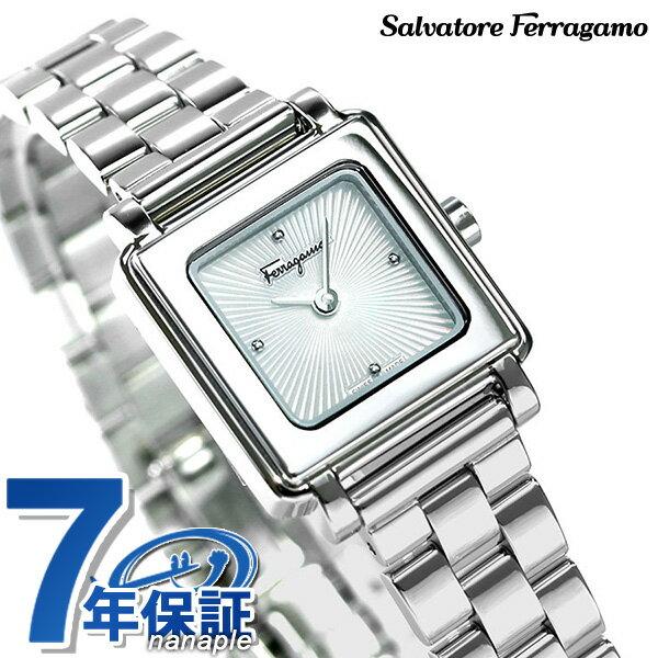 腕時計, レディース腕時計  Ferragamo SFBY00319