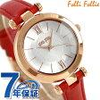 フォリフォリ レディ バブル クオーツ レディース 腕時計 WF16R009SPSDR Folli Follie