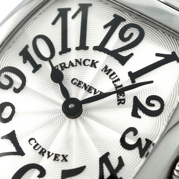 フランクミュラー トノーカーベックス 25mm レディース 腕時計 1752 FRANCK MULLER 新品 時計