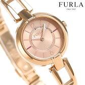 フルラ FURLA リンダ 24mm レディース 腕時計 R4253106501 ローズゴールド