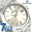グランドセイコー 9Fクオーツ メンズ 腕時計 SBGV229 GRAND SEIKO シルバー