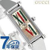 グッチ 1500 クオーツ レディース スイス製 腕時計 YA015549 GUCCI ゴールド