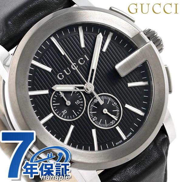 腕時計, メンズ腕時計  GUCCI G- YA101205