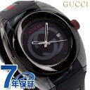 グッチ 時計 スイス製 メンズ 腕時計 YA137107A ...