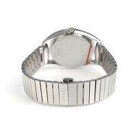 グッチ ホースビット 35mm クオーツ レディース 腕時計 YA140405 GUCCI ホワイト
