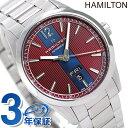 ハミルトン ブロードウェイ 腕時計 HAMILTON H4351517...