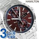 ハミルトン 腕時計 HAMILTON H43516171 オート ブロ...
