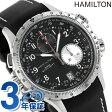 ハミルトン カーキ 腕時計 HAMILTON H77612333 E.T.O ラバー