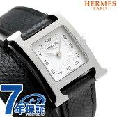 【今ならショッパー プレゼント♪】036716WW00 エルメス H ウォッチ 21mm 二重巻き 腕時計 新品【あす楽対応】