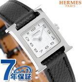 【今ならショッパー プレゼント♪】037877WW00 エルメス H ウォッチ ミニ レディース 腕時計 新品【あす楽対応】