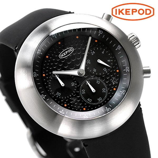 腕時計, メンズ腕時計  44mm IPC004SILB IKEPOD