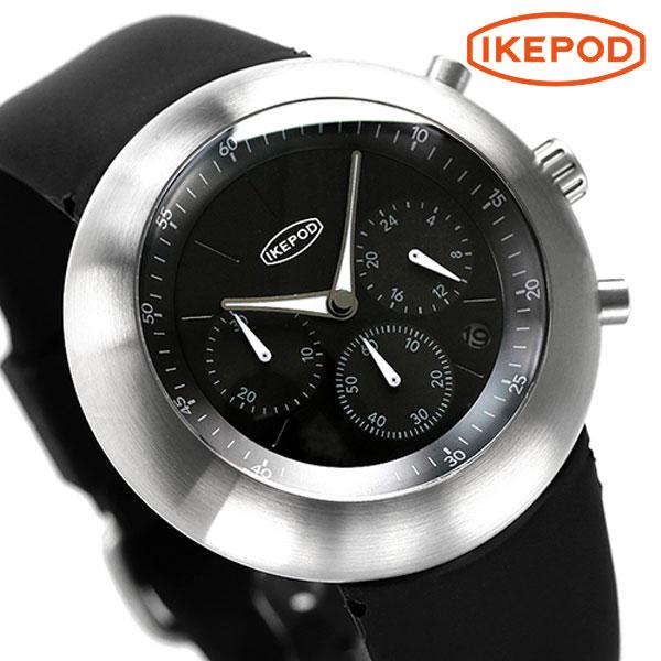腕時計, メンズ腕時計  44mm IPC007SILB IKEPOD