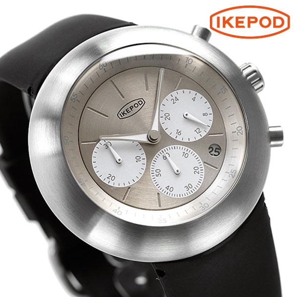 腕時計, メンズ腕時計  44mm IPC009SILB IKEPOD