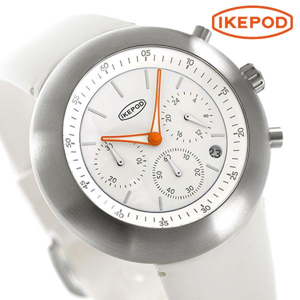 腕時計, メンズ腕時計  44mm IPC013SILW IKEPOD