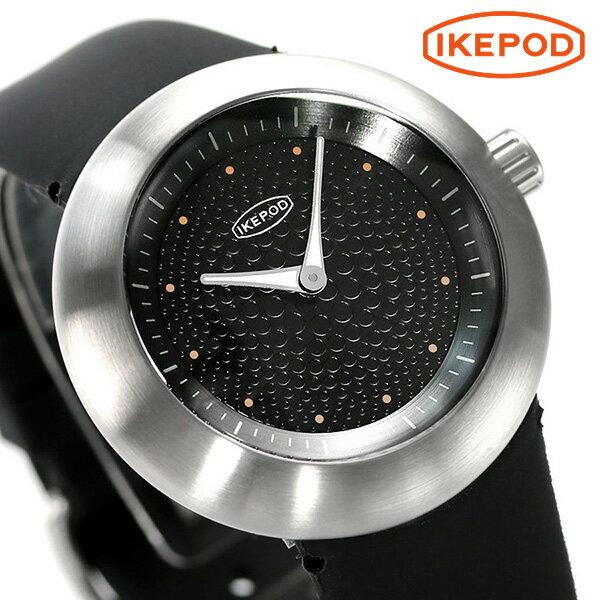 腕時計, メンズ腕時計  42mm IPD004SILB IKEPOD