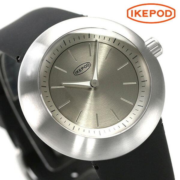 腕時計, メンズ腕時計  42mm IPD005SILB IKEPOD