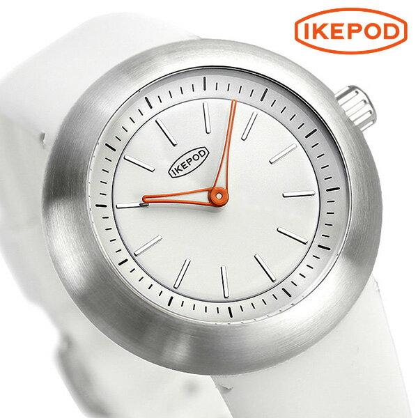 腕時計, メンズ腕時計  42mm IPD016SILW IKEPOD