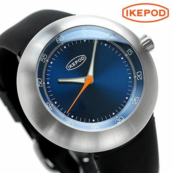 腕時計, メンズ腕時計  46mm IPM001SILB IKEPOD