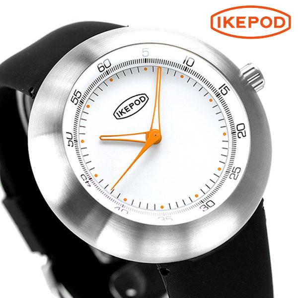 腕時計, メンズ腕時計  46mm IPM005SILB IKEPOD