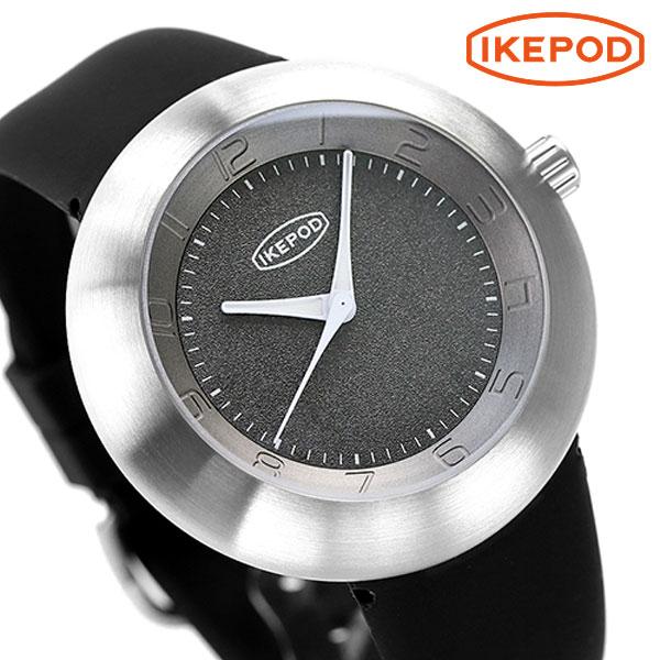 腕時計, メンズ腕時計  46mm IPM101SILB IKEPOD