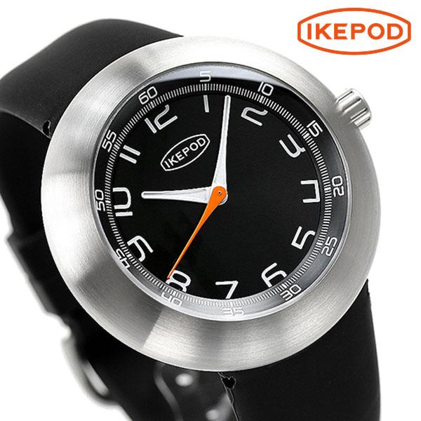腕時計, メンズ腕時計  46mm IPM202SILB IKEPOD