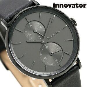 innovatorの腕時計