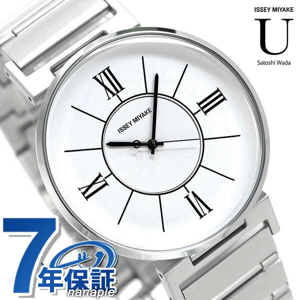 腕時計, メンズ腕時計 5438 U NYAL003 ISSEY MIYAKE