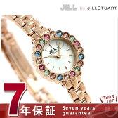 ジル バイ ジルスチュアート クリスマス 限定モデル NJAM701 JILL by JILLSTUART 腕時計【あす楽対応】