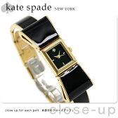 ケイトスペード ニューヨーク ケンマール レディース KSW1186 KATE SPADE 腕時計 ブラック【あす楽対応】