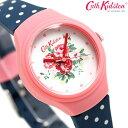 キャスキッドソン Cath Kidston スプレーフラワー 32mm CKL024PU レディース 腕時計 時計