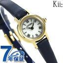 シチズン キー ラウンドストラップ ソーラー レディース EG2995-01A CITIZEN Kii 腕時計 時計