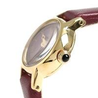 シチズンキーラウンドストラップ限定モデル電波ソーラーEG2995-10WCITIZENKii腕時計