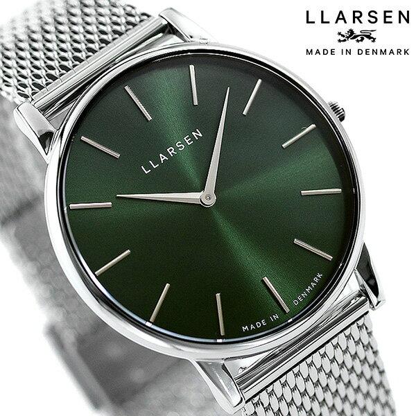 腕時計, レディース腕時計  39mm LL147SFSM LLARSEN