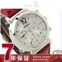 【ノベルティ付き♪】セイコー ルキア ソーラー クロノグラフ SSVS017 SEIKO LUKIA 綾瀬はるか レディース 腕時計【あす楽対応】