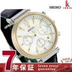 【当店なら!さらにポイント+4倍 25日10時〜】【ToDoノートをプレゼント♪】セイコー ルキア TOKYO PANDA 限定モデル レディース SSVS038 SEIKO LUKIA 腕時計 シルバー 時計 【あす楽対応】