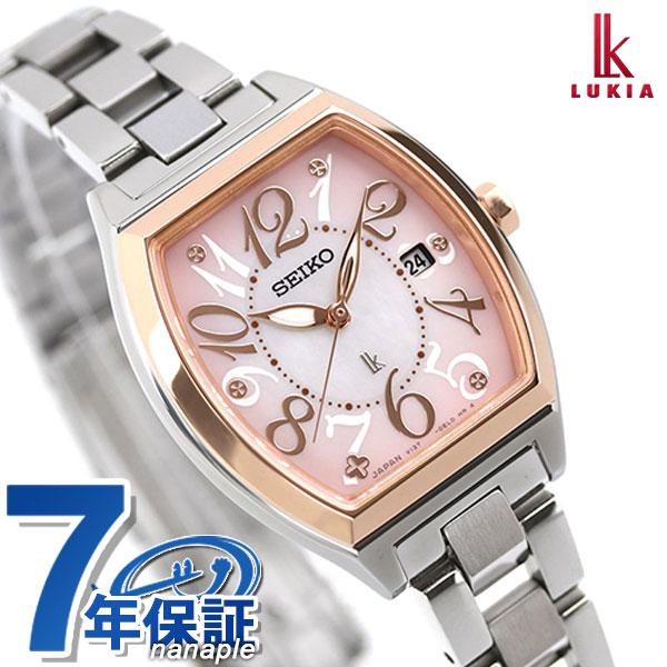 腕時計, レディース腕時計  SSVN026 SEIKO LUKIA