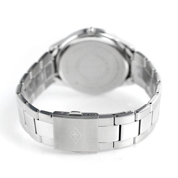 マッキントッシュ フィロソフィー ソーラー メンズ 腕時計 FBZD994 ブラック 時計