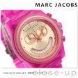 マーク バイ マーク ジェイコブス レイバー クロノグラフ MBM4575 腕時計 MARC by MARC JACOBS【あす楽対応】