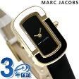 マークジェイコブス ザ ジェイコブス 31 20mm レディース 腕時計 MJ1568 MARC JACOBS ブラック