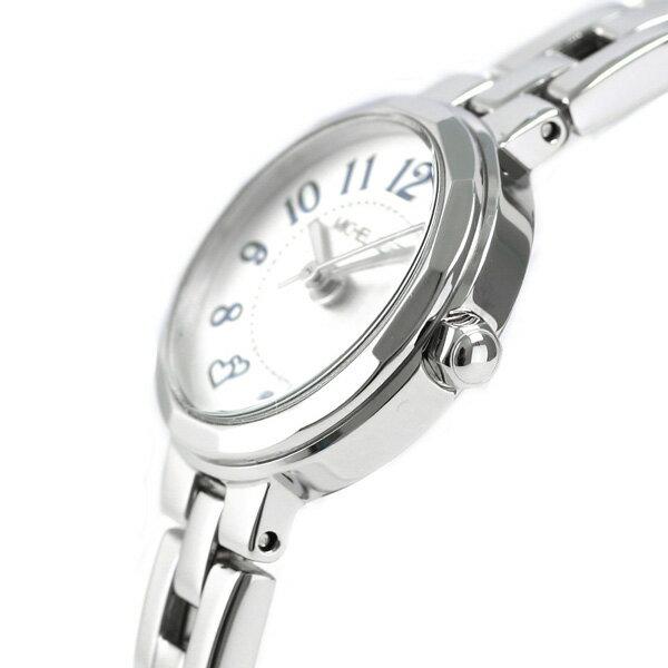 【15日なら全品5倍以上!店内ポイント最大45倍】 ミッシェルクラン クオーツ レディース 腕時計 AJCK089 MICHEL KLEIN シルバー 時計