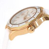 ノーティカNWS01クオーツレディース腕時計NAD13537LNAUTICAシルバー×ホワイト
