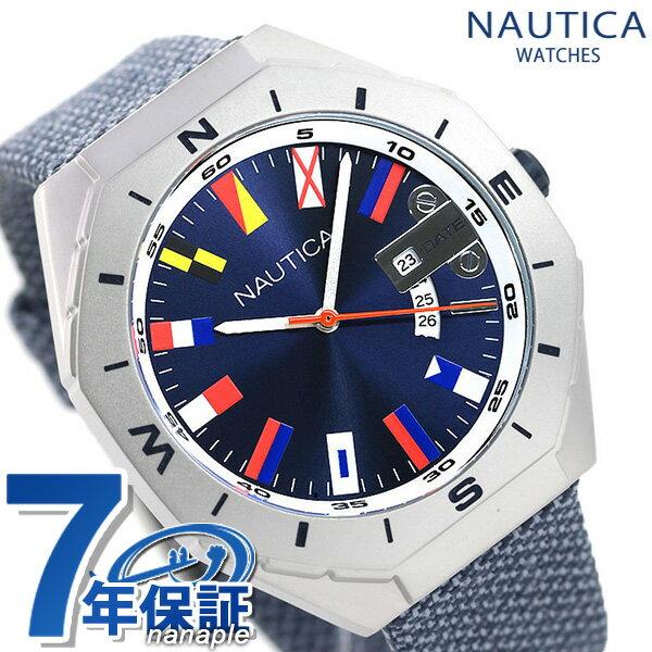 腕時計, メンズ腕時計  NAUTICA NAPLSS002 44mm