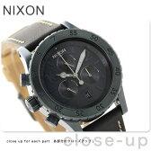 ニクソン A5041930 nixon ニクソン 38-20 レディース 腕時計 オールインディゴ/ナチュラル