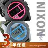 ニクソン NIXON-BAJA nixon ニクソン BAJA 腕時計 選べるモデル