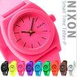 ニクソン small-ttp nixon ニクソン 腕時計 スモールタイムテラーP 選べるモデル