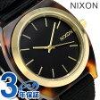 ニクソン タイムテラー アセテート クオーツ 腕時計 A327647 nixon トートイズ/ブラック