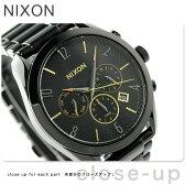 ニクソン A3661616 nixon ブレット レディース 腕時計 オールブラック/ミックス