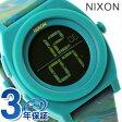 ニクソン タイムテラー デジ クオーツ 腕時計 A4171610 NIXON マーブル マルチ【あす楽対応】